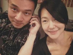 视频:小S与老公恩爱自拍 好久没有单独约会了