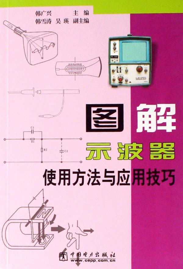 图解示波器使用方法与应用技巧_文化读书频道_新浪网