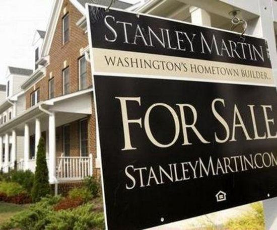 信贷苛刻和利率风险阻碍美国房市复苏