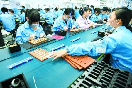"""是什么让中国失去定价权沦为全球""""苦力"""""""