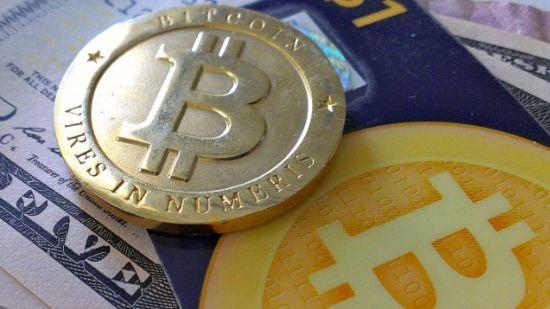 比特币不是真正意义上的货币