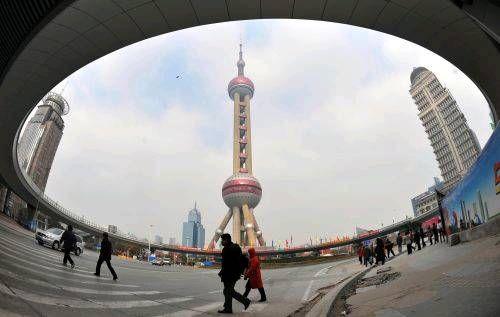 中国经济独一无二不会崩溃