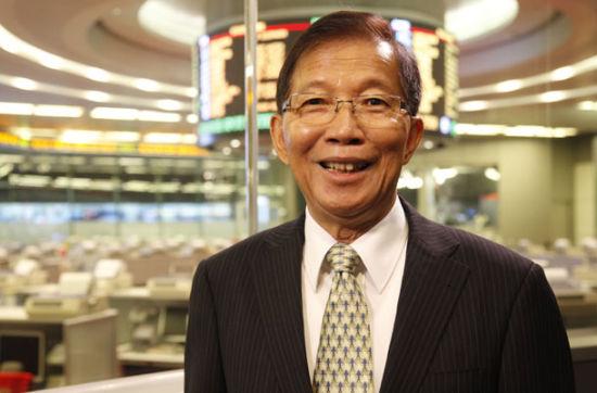 友邦保险朱泰和:亚洲最大保险公司的投资之道