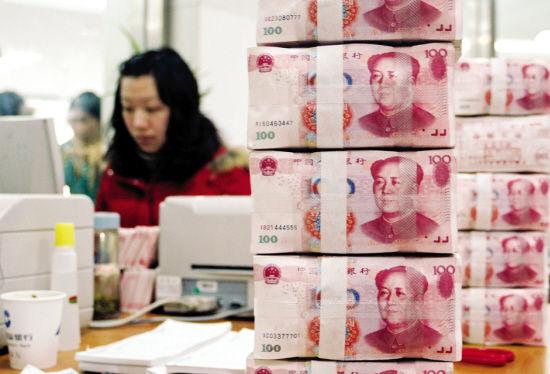 中国普惠信贷面临的困局