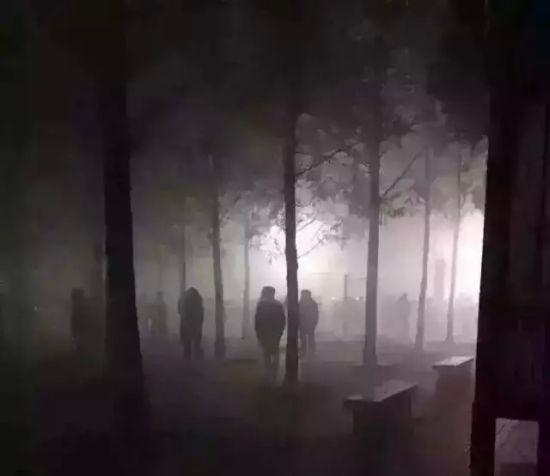 一文看懂雾霾到底从哪儿来