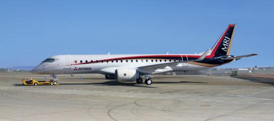 日本大飞机推迟交付一年左右