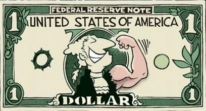 此次加息后美元走弱概率更大年夜