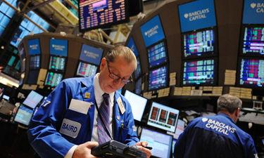 春节期间全球市场动荡打击风险偏好