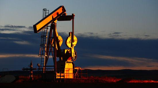 美国WTI原油本年头次收在每桶40美圆上方