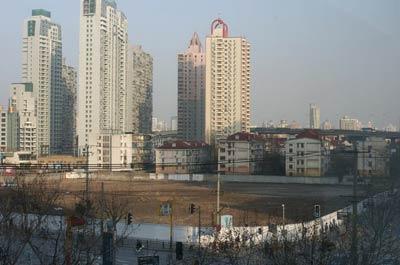 财富控股收购上海城一期三期