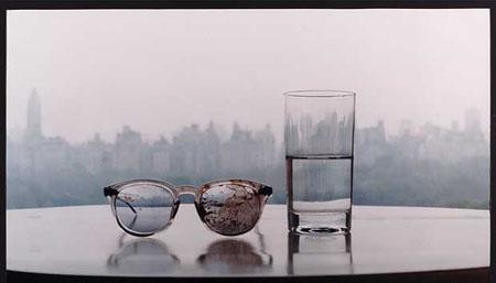 列侬眼镜拍卖预估超千万(图)