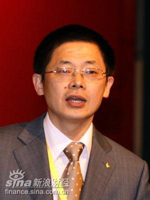 实践家知识管理集团董事长林伟贤