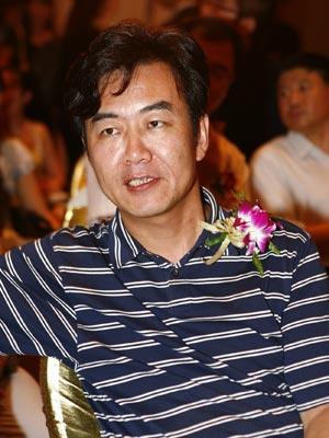 图文:《中国国家地理》杂志社长李栓科