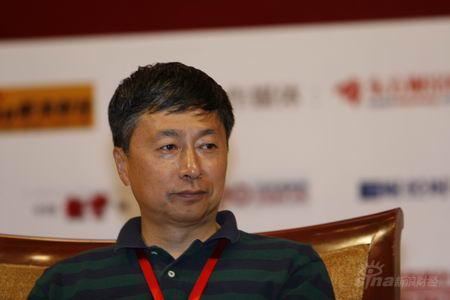 图文:鼎晖投资合伙人王树