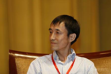 图文:软银中国创业投资有限公司合伙人宋安澜