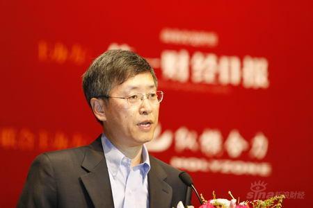 图文:贝恩投资顾问有限公司董事总经理黄晶生
