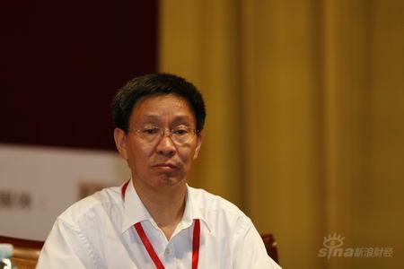 图文:联想投资董事总经理王能光