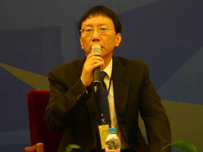 图文:恒基伟业董事长张征宇