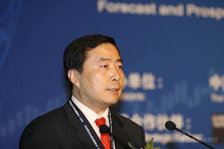 图文:主持人北京高华证券首席执行官章星