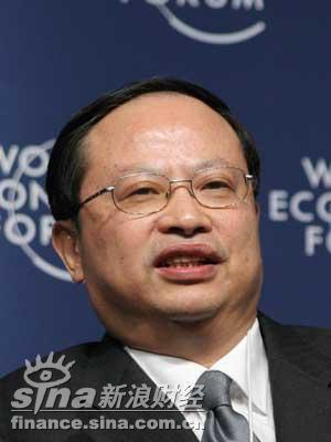 中国移动老大王建宙