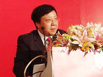 图文:南方基金副总经理俞文洪发言