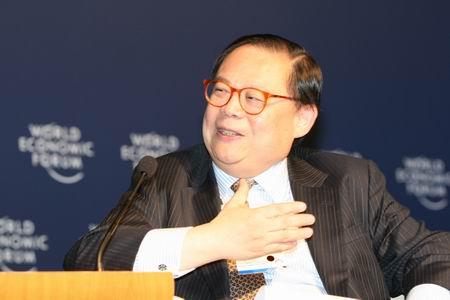 图文:香港第一远东投资集团董事长兼CEO诸立力