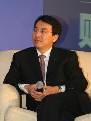 图文:北京岳成律师事务所主任岳运生