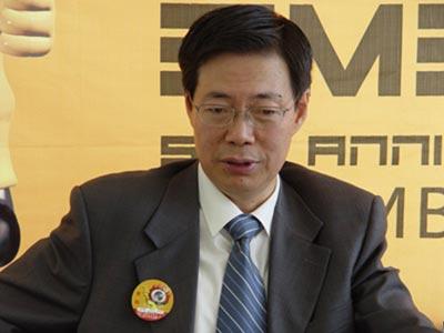 李维安:南开大学EMBA如何让成功者更成功