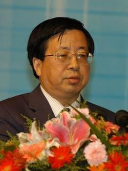 倡议人:中国出版科学研究所所长郝振省