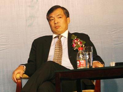陈宏:中国正逐步走向国际化
