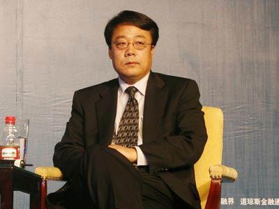 刘凤鸣:中国企业要真正成功必须走国际化道路