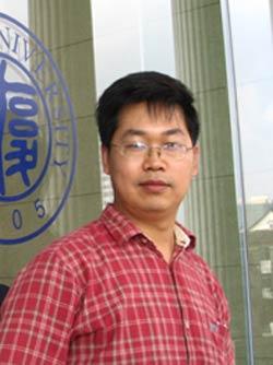 倡议人:复旦大学朱春阳博士