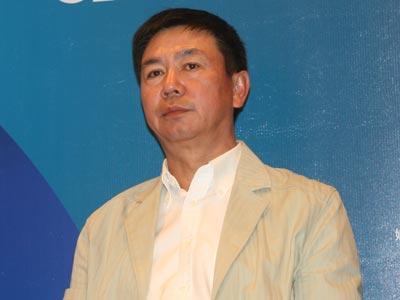 图文:摩克迪(集团)有限公司董事长张醒生