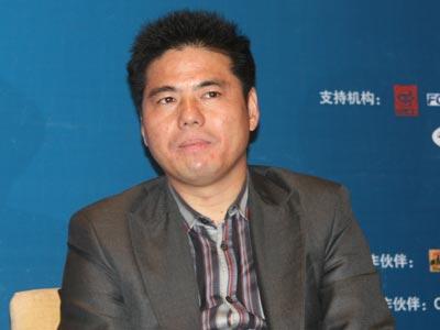 图文:远东控股集团董事长蒋锡培