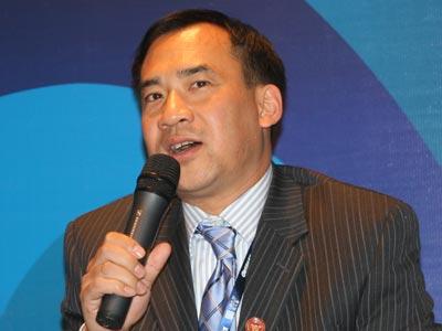 图文:中投圣泉投资管理企业创始合伙人潘小夏