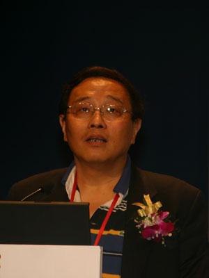 图文:招商证券股份有限公司首席经济师王建