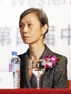 李青原:海归应在发展过程中充分发挥自己的能力