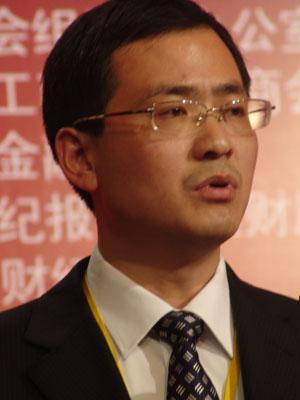 孙海东:建立一个文化创意产业园区