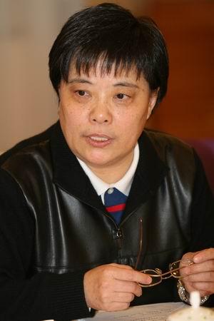 时代集团总裁王小兰