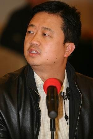 上海复星科技公司总裁梁信军