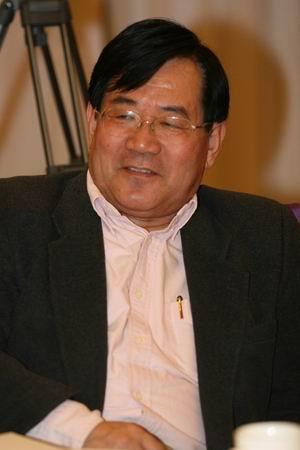 中关村科技软件有限公司总裁朱希铎