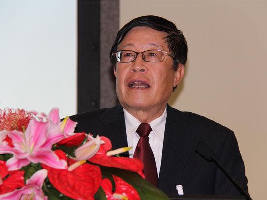 四通集团公司董事长段永基