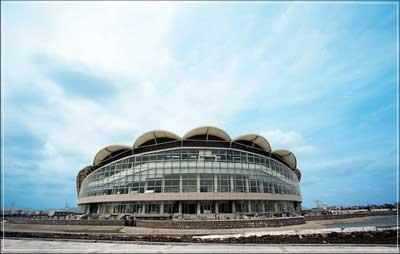 大港之旅--首届中国十大权威网络媒体北仑行专题(3)