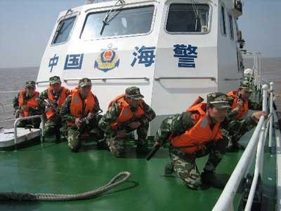 大港之旅--首届中国十大权威网络媒体北仑行专题(4)