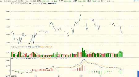 股指研究:仿真交易单边下跌投资者看淡后市