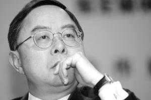 香港恒隆集团主席陈启宗:房地产英雄不那么好当