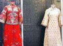 旗袍创新中复兴