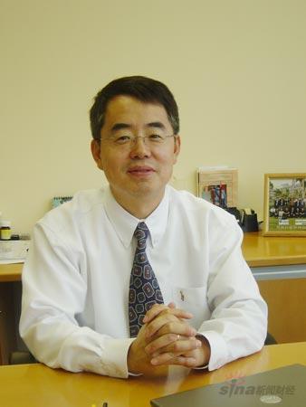 对话埃森哲:中国管理咨询市场前景巨大