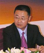 深圳证券交易所总裁张育军