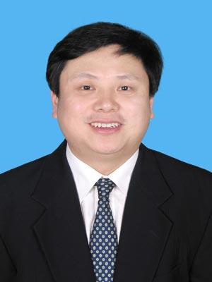 中国中科智担保集团股份有限公司执行总裁兼行政总监魏勇